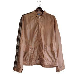 Vintage Adidas Zip up Thin jacket